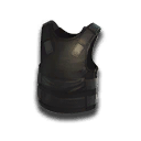 WL2 Armor Bullet Proof Shirt