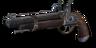 Wl2 w Handgun Flintlock Double