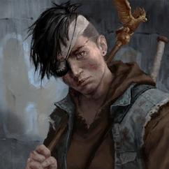 Wl2 portrait raider 7