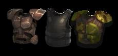 Ccard armor
