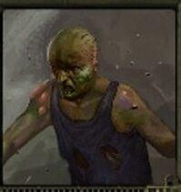 WL2 Жертва чумы иконка