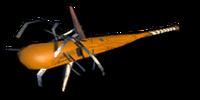 WL2 Weapon Barb Wire Bat