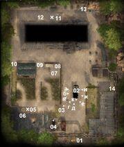 WL2 Перегонный з-д Горкиновича карта