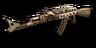 Wl2 w AssaultRifle Tier 2 2 Wegman