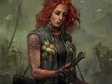 Angela Deth (Wasteland 2)