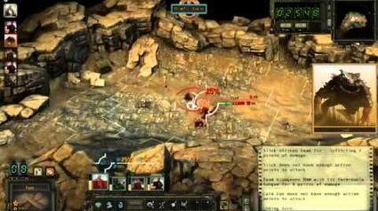 Nukapedia On Twitch - Lets Play Wasteland 2