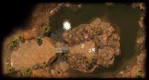 WL2 Святилище 2 карта