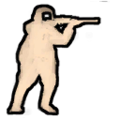 WL2 Combat Shooting Icon.png