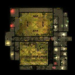WL2 AG Center Central Complex Map Minimap