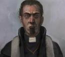 Brother Neil Thomas