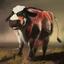 Wl2 portrait Cow