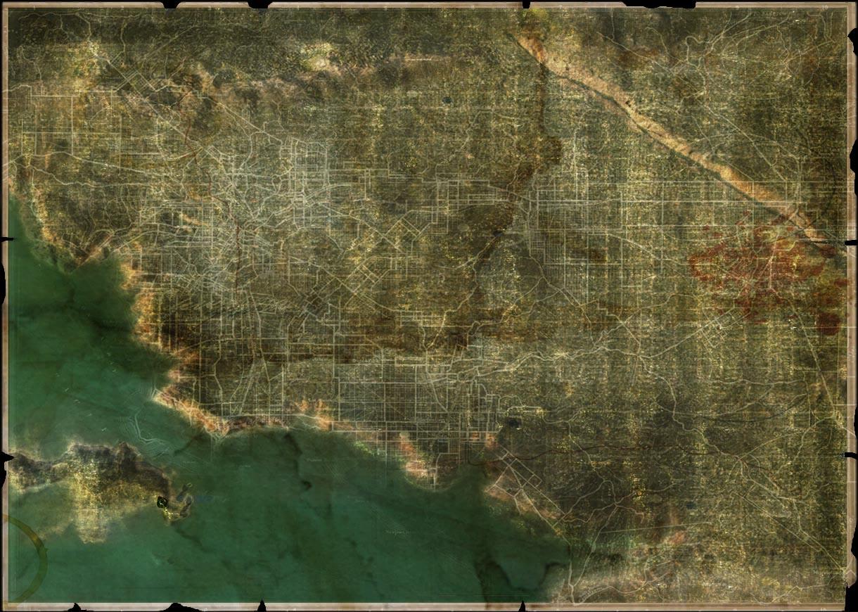 Los Angeles | Wasteland Wiki | FANDOM powered by Wikia