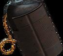 Tin Grenade