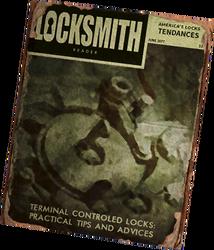 LocksmithReader