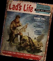 LadsLife