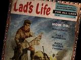 Lad's Life