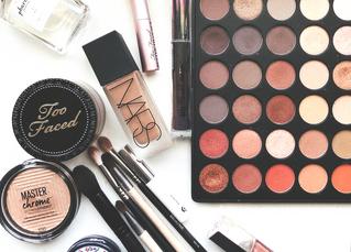 Makeup-palette