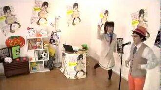 Watamote Ending 3 Live ver. (2013.9.28 niconico douga)
