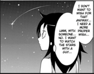 Tomoko Wish