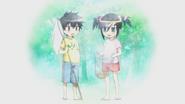 Tomoki and Tomoko