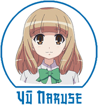 WataMote Manga