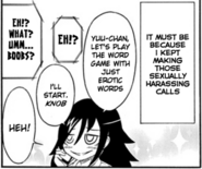 Tomoko Phone Call