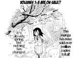 WataMote Chapter 038