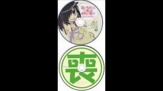 Watamote OST - Nichijou Kirari (日常キラリ) Full - Remi