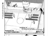 WataMote Chapter 115