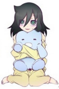Tomoko V15 Official Artwork