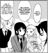 Minami's Future c132