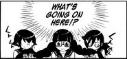 Menage a Tomoko