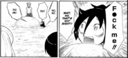Tomoko Makes a Subdued Request