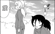 Tomoko wishes Ogino Well c107