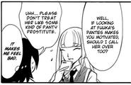 Panty Prostitute c166