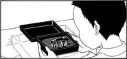 Tomoki Present TMc21