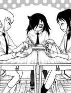 Chapter 82 mako lunch