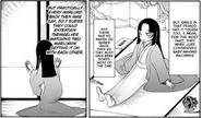 Lady Tomoko