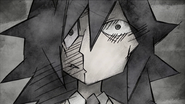 Tomoko Gray Cubist E10