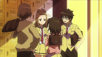 Tomoko classmate