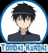 Tomoki Kuroki