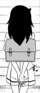 Tomoko Behind c148