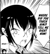 Kotomi is Curious c133