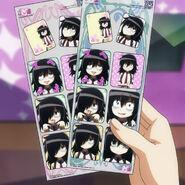 Tomoko mini pictures