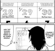 Tomoko Plans c137