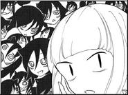 Ucchi Thinking About Tomoko