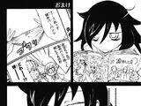 WataMote Volume 02 Omake