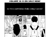 WataMote Chapter 106