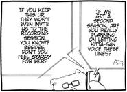 Poor Kitta-san