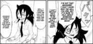 Tomoko That Girl